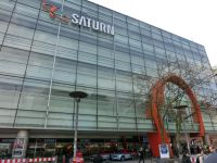 Saturn Hamburg