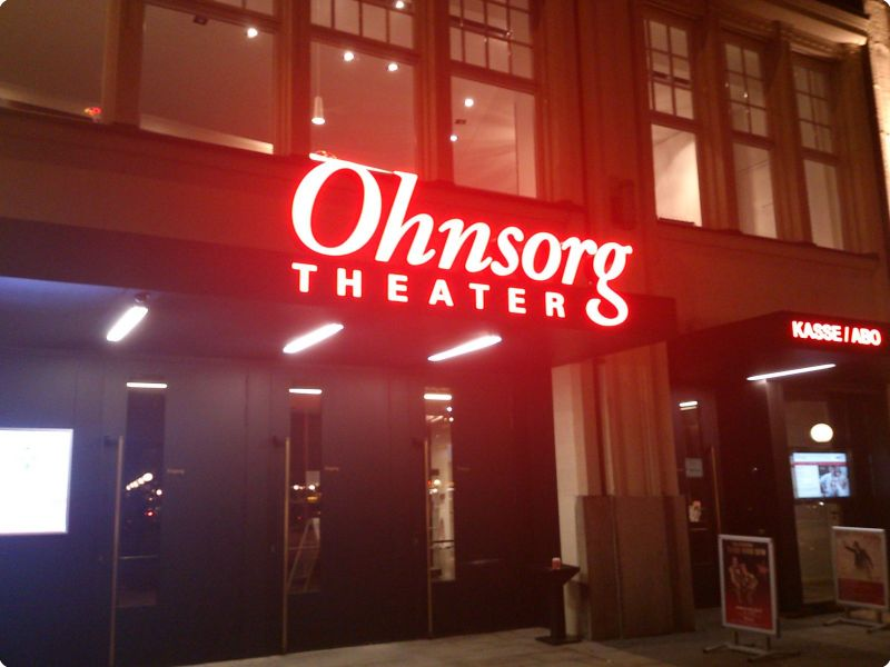 Ohnsorg Theater